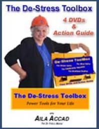 The De-Stress ToolBox™